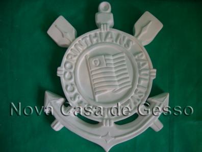 ca911ce61d SIMBOLO CORINTHIANS - Nova Casa de Gesso