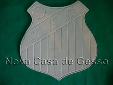 4ef96d7188 SIMBOLO DO SANTOS - Nova Casa de Gesso