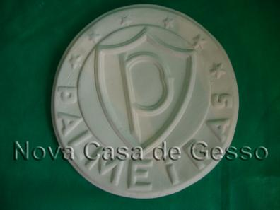 c626003d93 SIMBOLO PALMEIRAS - Nova Casa de Gesso